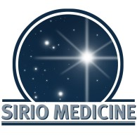 SIRIO MEDICINE logo